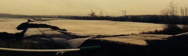Připravenost stavby z hlediska ŽP na záměr Rekultivace odkaliště Fučík